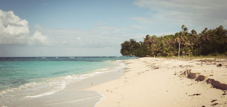 Isla Zapatilla '1